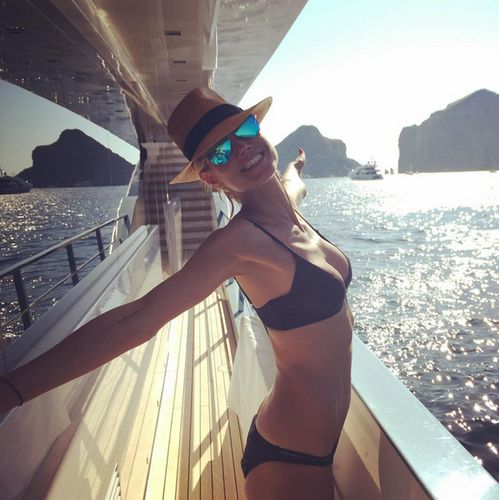 It's National Bikini Day — See the Most Stunning Celebrity Bikini Bodies!