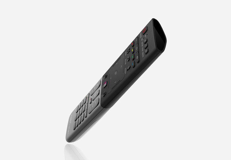 SWBK » CJ Hello TV – Smart Remote Control