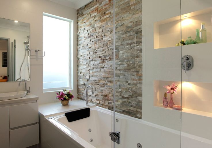 The 25 Best Bathroom Renovations Perth Ideas On Pinterest Semi Recessed Basin Bathroom Semi
