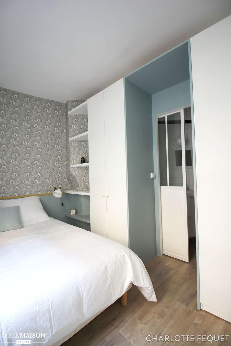 1000 ideas about papier peint chambre adulte on pinterest - Renovation chambre adulte ...