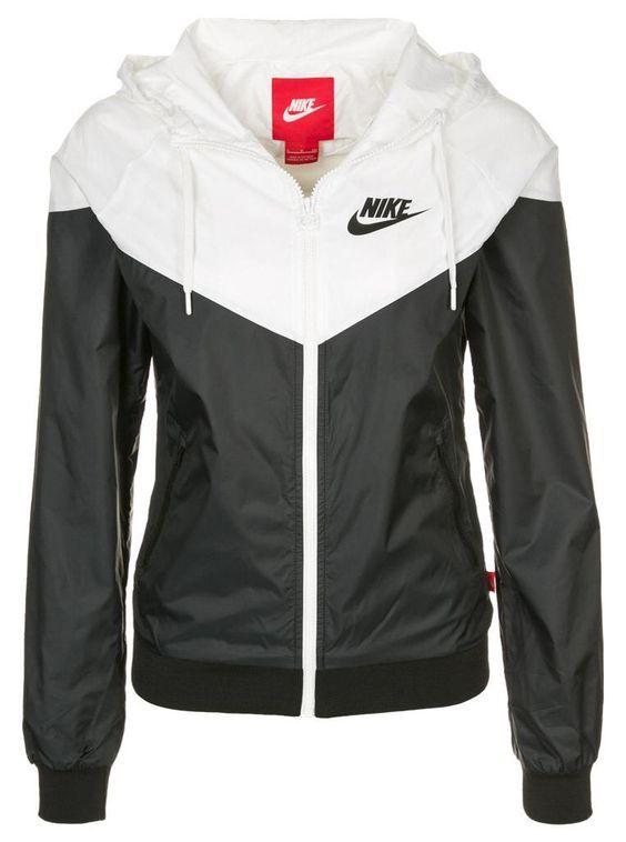 Nike Sportswear Veste de survêtement black white prix promo Veste de survêtement  femme Zalando 80.00 € 67b55af3720