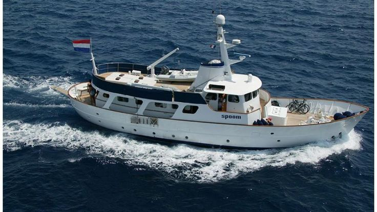 SPOOM Motor Yacht for sale. View full details, pictures and more of this luxury yacht built by Gideon.