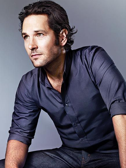 """Channing Tatum may have won the People """"Sexiest Man Alive"""" title, but my vote always for runner-up Josh. I mean, Paul Rudd. http://www.people.com/people/package/gallery/0,,20315920_20647261,00.html#"""