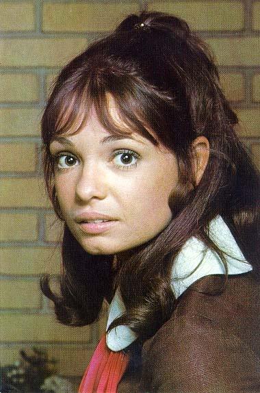 Karen Valentine as Gidget