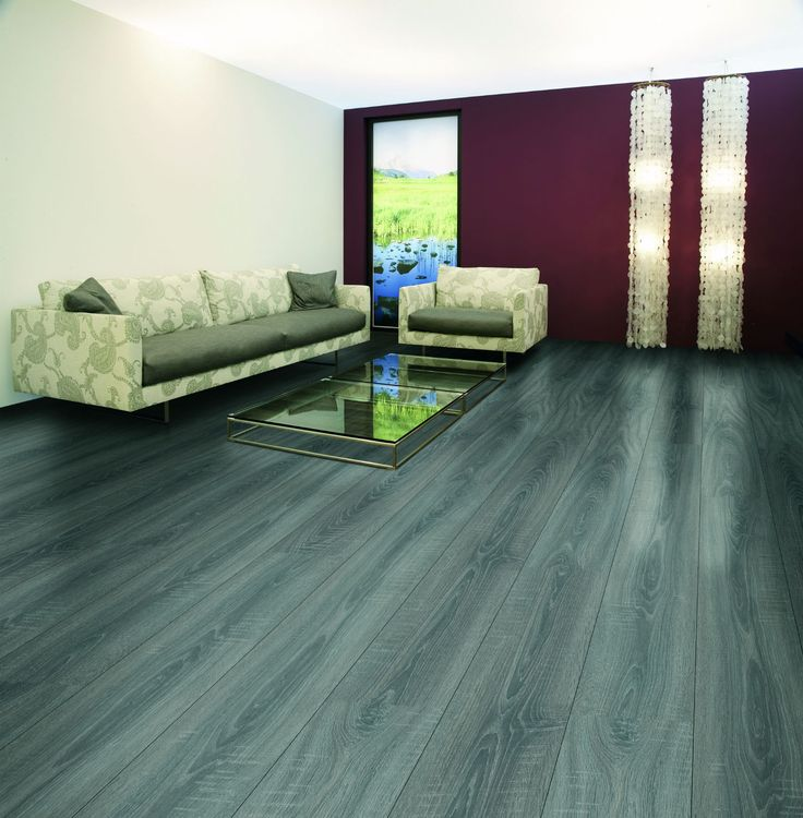 Your Floor® Kaindl laminaat