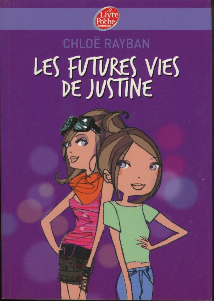 Philippe Diemunsch - Chloë Rayban Hachette Livre de Poche Jeunesse 2008
