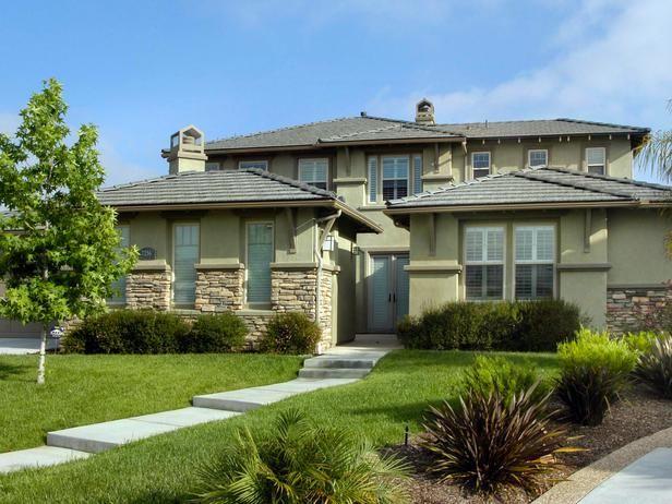 69 best prairie style homes images on pinterest | prairie style