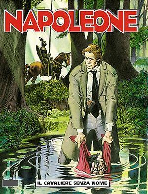 Napoleone di Carlo Ambrosini C'è anche qualche italiano tra i miei amati...