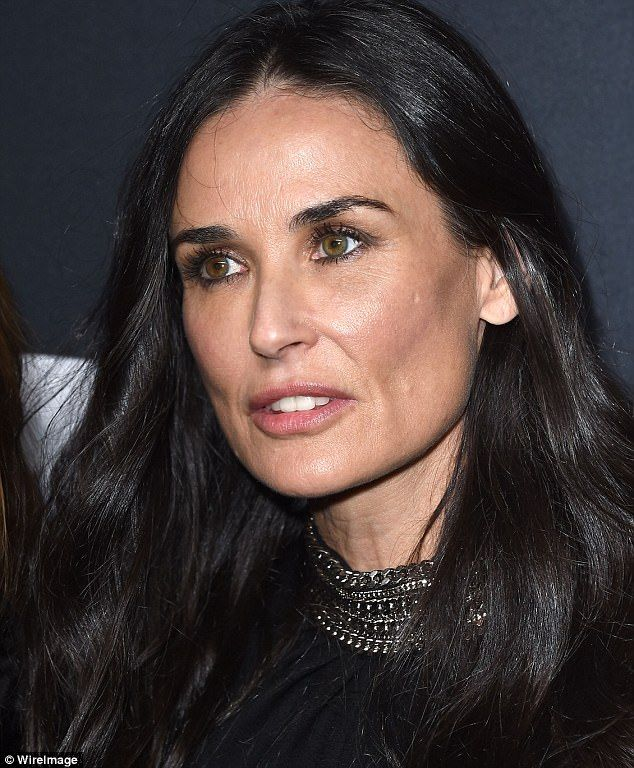 47 best Demi Moore ima...