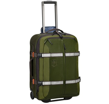 "Victorinox CH-97 2.0 Expandable 28"" Luggage in Pine #ilovetoshop"