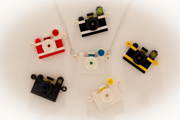 lego camera lego jewelry camera necklace things to make jewelry ...