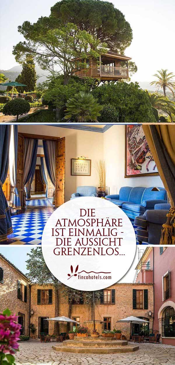 31 best Wandern auf Mallorca images on Pinterest - herrenhaus 12 jahrhundert modernen hotel