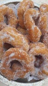 bambalouni beignets tunisien1