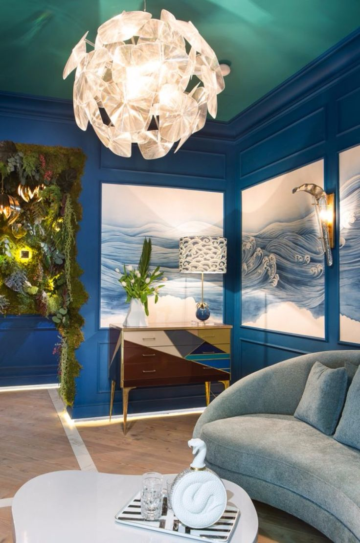 Must Know Top Designers Showcasing At Casa Decor 2017 Part 2