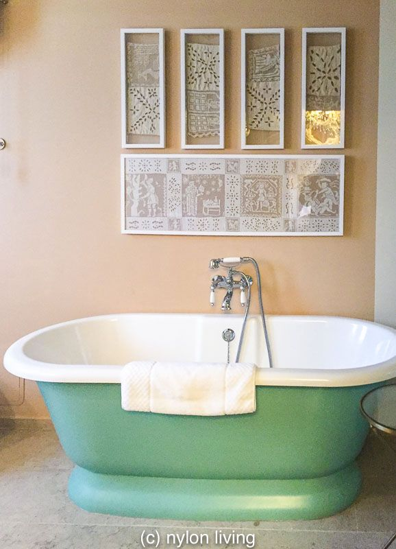 Quirky Elegance at a Boutique Hotel in Bath England