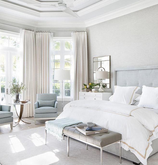 Luxury Bedroom Background Royal Bed Modernluxurybedroom
