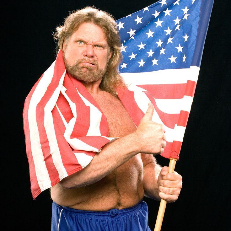 #WWE #WWF #Hacksaw #Jim #Duggan