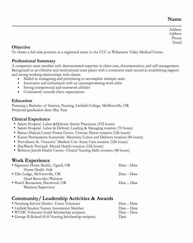 Dietary Aide Job Description Resume Elegant Pin On Example Resume Cv In 2020 Home Health Aide Nursing Resume Dietary Aide