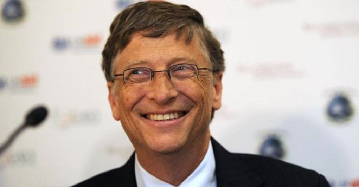 Bill Gates explains why the climate crisis will not be solved by the free market.