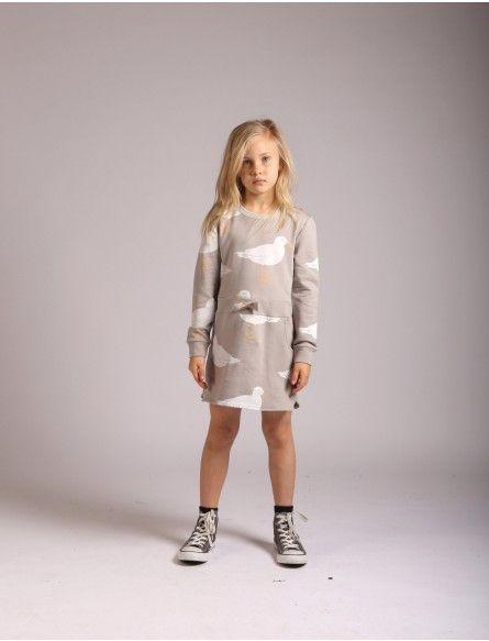 Littlehorn Bowtie Dress