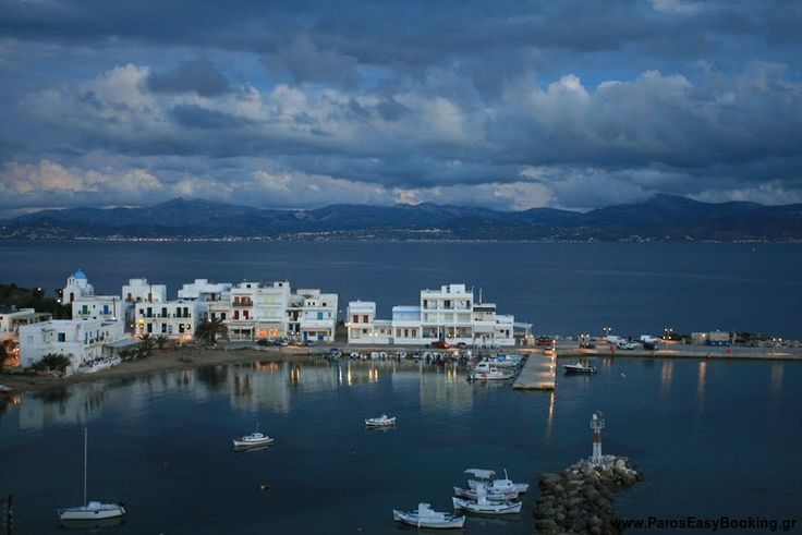 Piso Livadi Village, #Paros, Cyclades Greece       www.paroseasybooking.gr