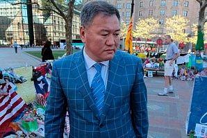 Дело Азамата Тажаякова может быть закрыто уже в понедельник