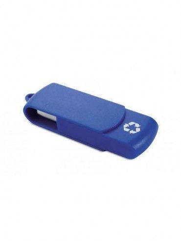 Memorie USB RECYCOFLASH 32 GB. Cod produs: 16-MO1082.
