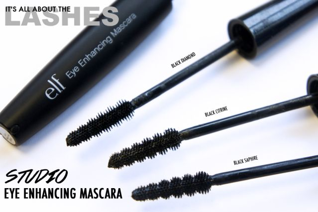 studio eye enhancing mascara