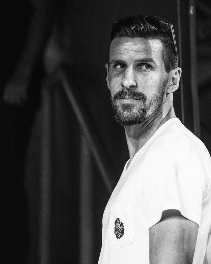 // The dude  #DOOP #LeToux #MLS #PhiladelphiaUnion #Soccer #Photography #SonyA7ii #SonyAlpha