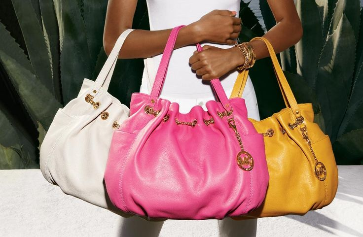 michael kors handbags, love the brights: Style, Color, Handbags Michael Kors, Kors Bags, Awesome Handbags, Michaelkors, Kors Handbags, Fashion Handbags