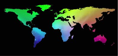 World of colors