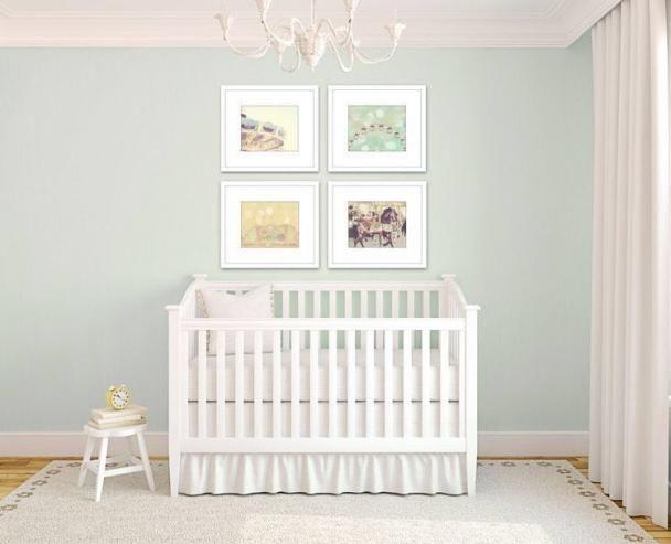 3 + 3 χρώματα για το παιδικό δωμάτιο | What A Mess