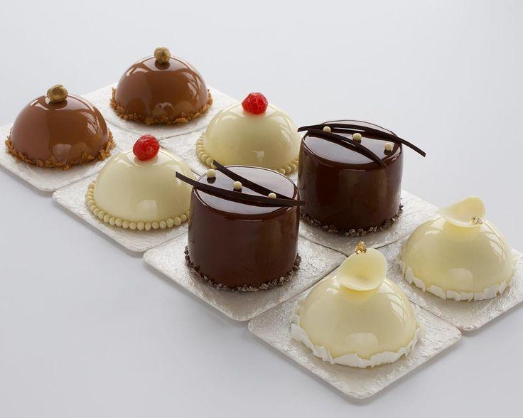 """Пирожныe """"Пина Колада""""; """"Красные ягоды"""" NEW; """"3 шоколада""""; """"Mediterranee""""👌🏻"""