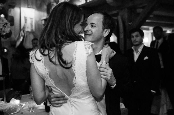 Mariage Megève La Sauvageonne