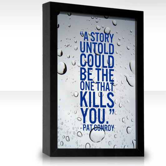 a story untold could be the one that kills you