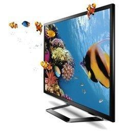 Top LCD TVs for low budgets. (LG)