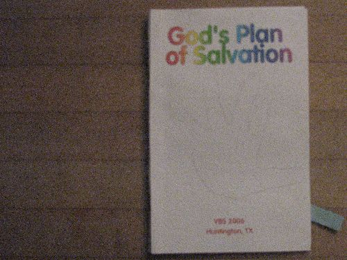 Salvation in the old testament essay