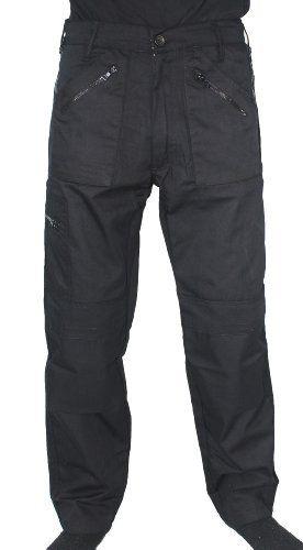 "WWK Cargo Action Work Trousers - Black - 32"" WWK / WorkWear King http://www.amazon.co.uk/dp/B007PR5LFK/ref=cm_sw_r_pi_dp_C0tPtb01PTXVRWNX"