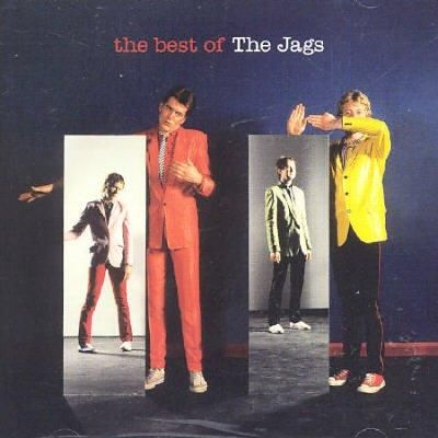 Jags - The Best of The Jags