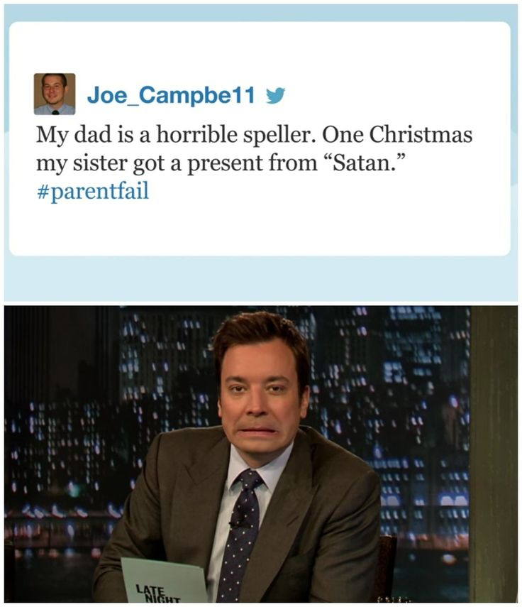 "21 Tweets Jimmy Fallon Read On ""The Tonight Show"" That Will Make You Pee A Little"