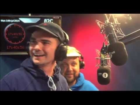 MC Grindah from Kurupt FM Vs Charlie Sloth