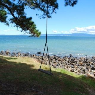 New Zealand. The Coromandel.