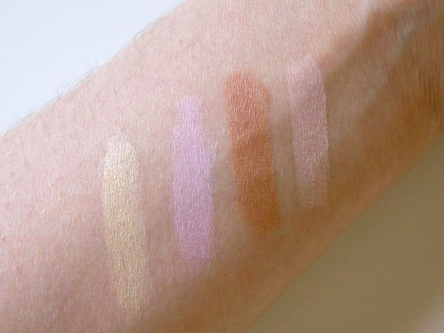 The Beauty Hunters: Review & swatches: Benefit - Confessions of a concealaholic