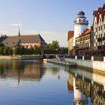 El relevante enclave ruso de Kaliningrado. Reflexiones de Martín Rodríguez Osses en www.equilibriumglobal.com