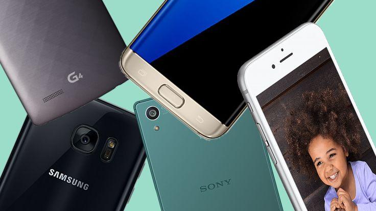 Best phone 2016