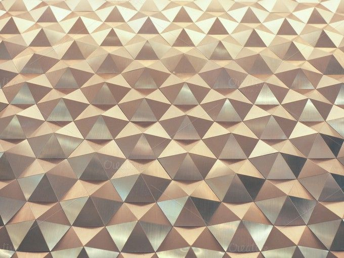 Silver low poly geometric abstract background in embossed triangular and polygon style. Poster Templates. $8.00