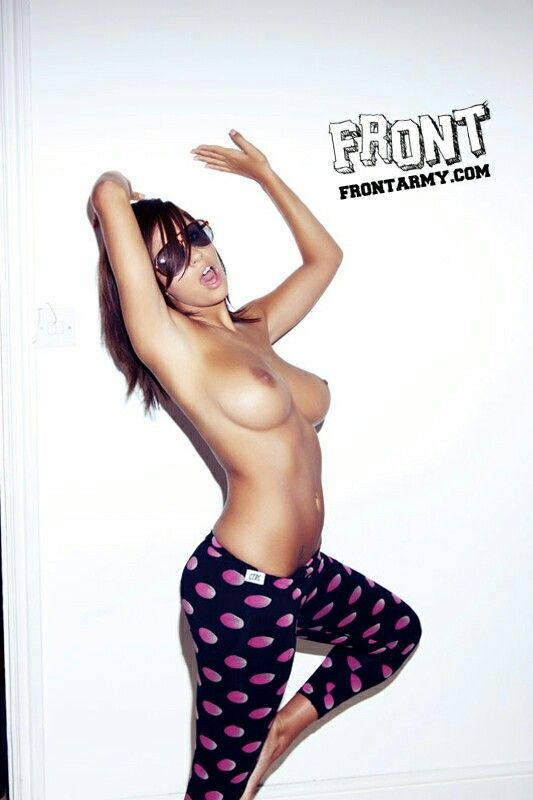 HOLLY PEERS 30