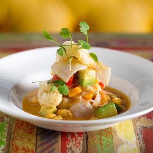 Classico Ceviche | sheerluxe.com