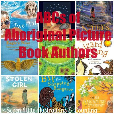 It's no secret that I'm passionate about books, in particular Australian picture and chapter books. Sharing today an ABC list of authors who have focused their writing on Australia's First Peoples, most of the authors are Indigenous, though some aren't. … Continued