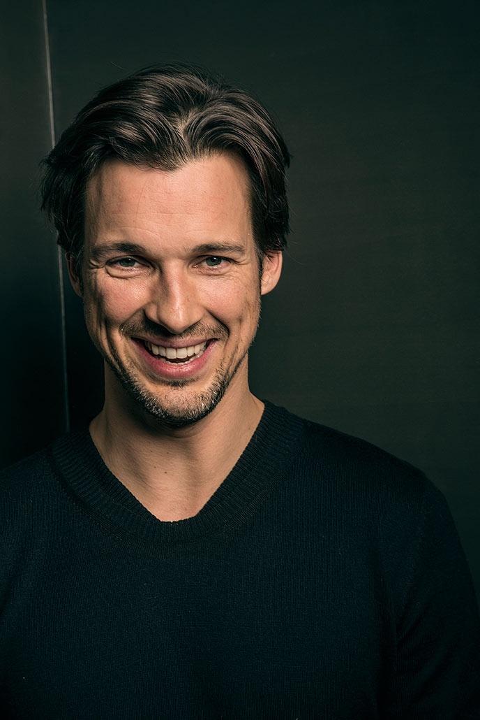 Florian David Fitz Alter
